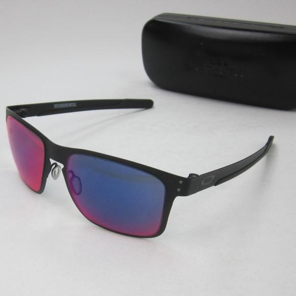 38fc4c0799 Oakley Holbrook OO4123-02 Men s Sunglasses OLN230.  M 5b35391e9fe486c26b992b3f